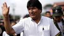 Morales: Askerler sorumluluktan kaçamayacak