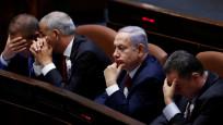 İsrail Başsavcısı, Netanyahu hakkında dava açılmasına karar verdi