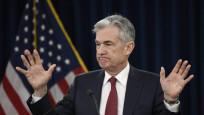 Powell: Fed'in dijital para çıkarma planı yok