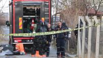 Kimyasal maddeyle intihara kalkıştı, 18 kişi hastaneye kaldırıldı