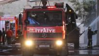 İstanbul'da üç ayrı noktada yangın!