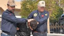 Mersin'de yakalanan DEAŞ'lının evinde 3 bin 846 kişilik terörist listesi
