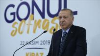 Erdoğan: Ülkemizi sinsi oyunlardan kurtardık