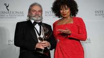 Haluk Bilginer'e Uluslararası Emmy ödülü