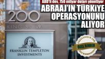 Franklin Templeton, Abraaj'ın Türkiye operasyonunu alıyor