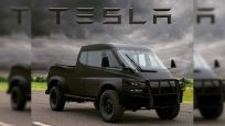Elon Musk Cyber Truck'ın tanıtımı için tarih açıkladı