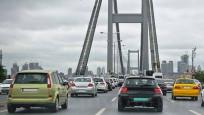 Otoyol ve köprü fiyatlarında değişikliğe gidilecek
