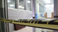 Avcılar'da tıp merkezinde doktor doktoru tabancayla vurdu