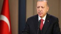 Cumhurbaşkanı Erdoğan'dan UEFA 'asker selamı' tepkisi