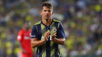 Fenerbahçe'de Emre Belözoğlu şoku