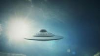 Türkiye'de görülen UFO, yabancı basında olay oldu!