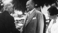 Genelkurmay arşivinden özel Atatürk fotoğrafları