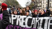 Fransa'da ikinci grev dalgası