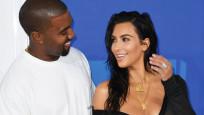 Kanye West yine gündemde! Alay konusu oldu