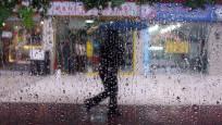Antalya için ilk kez kırmızı uyarı