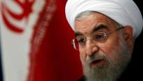 Ruhani, Japonya'yı ziyaret edebilir