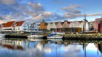 Dünyada en kaliteli yaşam Norveç'te