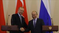 Peskov: Putin ve Erdoğan telefon görüşmesi yapacak