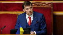 Ukrayna Başbakanı: Rusya ile bir gaz savaşı yaşanması olasılığı var
