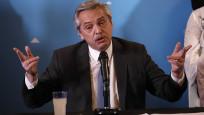 Arjantin Devlet Başkanı: İçinde bulunduğumuz durum çok kötü
