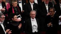 Peter Handke, Nobel Edebiyat Ödülü'nü aldı
