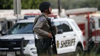 ABD'de silahlı çatışma: 2 polis hayatını kaybetti