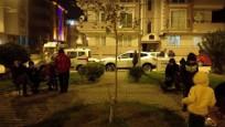 Balıkesir'de art arda 4 deprem oldu