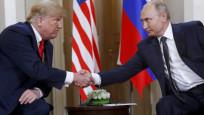 Beyaz Saray: Trump, Putin'i uyardı