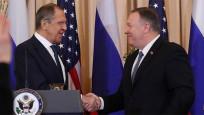 Rusya'dan ABD'ye ilişkileri düzeltelim çağrısı