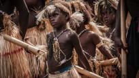 Bougainville Adası bağımsızlığı seçti