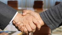 2 yatırım bankasından dev kredi anlaşması
