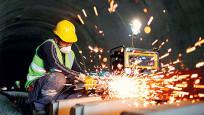 Kişi başına üretim endeksi yüzde 0.22 arttı