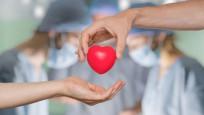 Türkiye organ naklinde dünyada ilk üçte