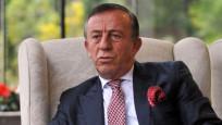 Ali Ağaoğlu hakkında iddianame düzenlendi