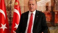 Cumhurbaşkanı Erdoğan'dan konut müjdesi