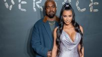 Kim Kardashian, Kanye West'in aklını kaybetmesinden korkuyor!