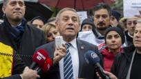 CHP'den 'Doğa Koleji' açıklaması