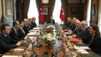 Savunma Sanayii İcra Komitesi'nde önemli kararlar