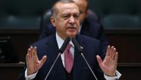 Erdoğan'dan Handke'ye Nobel Ödülü verilmesine bir tepki daha