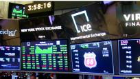 New York borsası ABD-Çin anlaşması sonrası rekorla kapandı