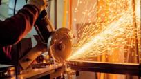 Sanayi üretimi aylık yüzde 0.9 düştü