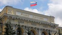 Rusya Merkez Bankası, faiz oranını 25 baz puan indirdi