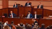 İstanbul Büyükşehir Belediyesi'nin 2020 bütçesi kabul edildi