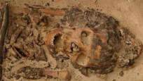 Mısır'daki antik Armana kentinde ilginç keşif