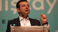 İmamoğlu: Bazı kabine üyeleri de Kanal İstanbul'a karşı