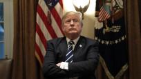 Trump'a büyük şok: İki azil maddesi onaylandı