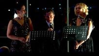 Denizbank GM Hakan Ateş'ten 'Sevdalı Başım' performansı