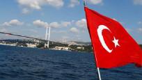 Türkiye'den Libya vatandaşlarına vize muafiyeti