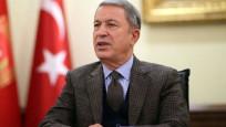 Hulusi Akar: S-400'ler Türkiye için ihtiyaç