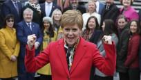 İskoçya: Bizi zorla Birleşik Krallık'ta tutamazsınız